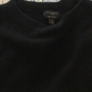 Talbots Sweaters - 100% cashmere